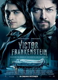 Ver Victor Frankenstein (2015) (HDRip) [torrent] online (descargar) gratis.