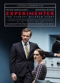 Ver Experimenter (2015) (DVDRip) [torrent] online (descargar) gratis.