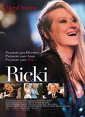 Ver Ricki (2015) (HDRip) [torrent] online (descargar) gratis.