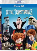 Ver Hotel Transilvania 2 (2015) (BluRay-1080p) [torrent] online (descargar) gratis.