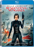 Ver Resident Evil 5: Venganza (2012) (BluRay-1080p) [torrent] online (descargar) gratis.