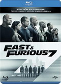 Ver Fast & Furious 7 (A todo gas 7 (2015) (BluRay-1080p) [torrent] online (descargar) gratis.