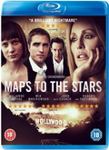 Ver Maps to the Stars (2014) (MicroHD-1080p) [torrent] online (descargar) gratis.