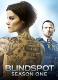 Ver Blindspot - 1x01  (HDTV) [torrent] online (descargar) gratis.
