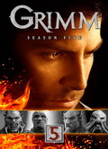 Ver Grimm - 5x08  (HDTV) [torrent] online (descargar) gratis.