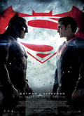 Ver Batman v. Superman: El amanecer de la Justicia (2016) (Screener) [torrent] online (descargar) gratis.