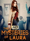 Ver The Mysteries of Laura - 2x07  (HDTV-720p) [torrent] online (descargar) gratis.