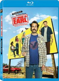 Ver Me llamo Earl - 3x01 al 3x22. (BluRay-720p) [torrent] online (descargar) gratis.
