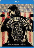 Ver Sons of Anarchy (Hijos de la Anarquía) - 1x01 al 1x13. (BluRay-720p) [torrent] online (descargar) gratis.