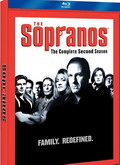Ver Los Soprano - 2x01 al 2x13. (BluRay-720p) [torrent] online (descargar) gratis.