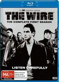 Ver The Wire (Bajo escucha) - 1x01 al 1x13. (BluRay-720p) [torrent] online (descargar) gratis.