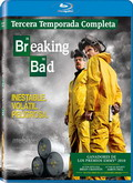 Ver Breaking Bad - 3x01 al 3x13. (BluRay-1080p) [torrent] online (descargar) gratis.