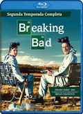 Ver Breaking Bad - 2x01 al 2x13. (BluRay-1080p) [torrent] online (descargar) gratis.