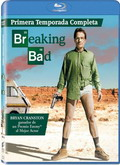 Ver Breaking Bad - 1x01 al 1x07. (BluRay-1080p) [torrent] online (descargar) gratis.