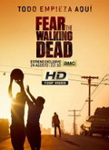 Ver Fear the Walking Dead - 1x03  (HDTV-720p) [torrent] online (descargar) gratis.