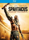 VerSpartacus: Dioses de la Arena - 1x01 al 06. (BluRay-1080p) [torrent] online (descargar) gratis.