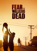 Ver Fear the Walking Dead - 1x01  (HDTV) [torrent] online (descargar) gratis.