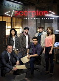 Ver Scorpion - 1x02  (HDTV) [torrent] online (descargar) gratis.