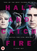 Ver Halt and Catch Fire - 2x01  (HDTV) [torrent] online (descargar) gratis.