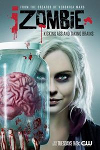 Ver iZombie - 1x08 (2015) (HD) [flash] online (descargar) gratis.