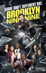 Ver Brooklyn Nine-Nine - 1x02 (2013) (HD) [flash] online (descargar) gratis.