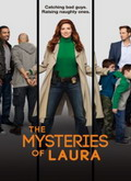 Ver The Mysteries of Laura - 1x09  (HDTV) [torrent] online (descargar) gratis.