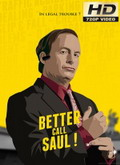Ver Better Call Saul - 1x07  (HDTV-720p) [torrent] online (descargar) gratis.
