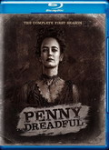 Ver Penny Dreadful - 3x01  (HDTV-720p) [torrent] Online Descargar Gratis. | vi2eo.com