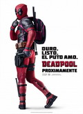 Ver Deadpool (2016) (DVDRip) [torrent] online (descargar) gratis.