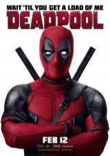 Ver Deadpool (HDRip) [torrent] online (descargar) gratis.
