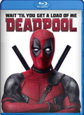 Ver Deadpool (2016) (BluRay-1080p) [torrent] online (descargar) gratis.