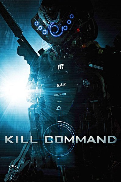 Ver Kill Command (2016) (Full HD 1080p) (Subtitulado) [flash] online (descargar) gratis.