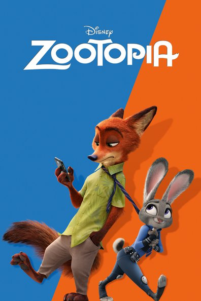 Ver Zootrópolis (2016) (Full HD 1080p) (Subtitulado) [flash] online (descargar) gratis.