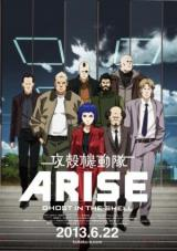 Ver Ghost in the Shell Arise. Border:1 Ghost Pain (HDRip) [torrent] online (descargar) gratis.