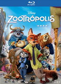 Ver Zootrópolis (2016) (BluRay-1080p) [torrent] online (descargar) gratis.
