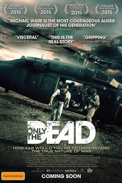 Ver Only the Dead (2015) (HD Rip 320p) (Subtitulado) [flash] online (descargar) gratis.