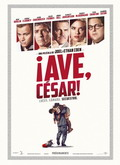 Ver ¡Ave, César! (2016) (HDRip) [torrent] online (descargar) gratis.