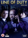 Ver Line of Duty - 1x01  (HDTV) [torrent] Online Descargar Gratis. | vi2eo.com