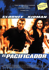 Ver El Pacificador (The Peacemaker) (1997) (Flashx) (Latino) [flash] online (descargar) gratis.