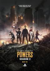 Ver Powers - 2x07 [torrent] online (descargar) gratis.