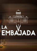 Ver La embajada - 1x10  (HDTV) [torrent] online (descargar) gratis.