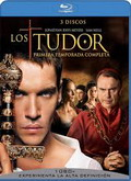 VerLos Tudor - 1x01 al 1x10. (BluRay-1080p) [torrent] online (descargar) gratis.