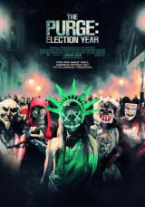 Ver Election: La noche de las bestias (WEB-SCREENER HC) [torrent] online (descargar) gratis.