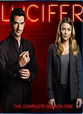 Ver Lucifer - 1x01  (HDTV) [torrent] online (descargar) gratis.