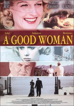 Ver A Good Woman (2004) (SD) [flash] online (descargar) gratis.