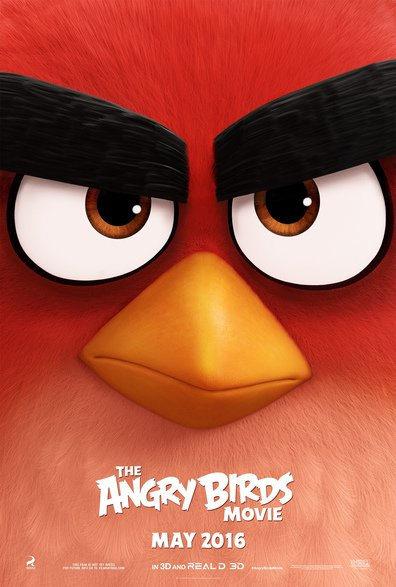 Ver Angry Birds (2016) (HD Real 720p) (Latino) [flash] online (descargar) gratis.