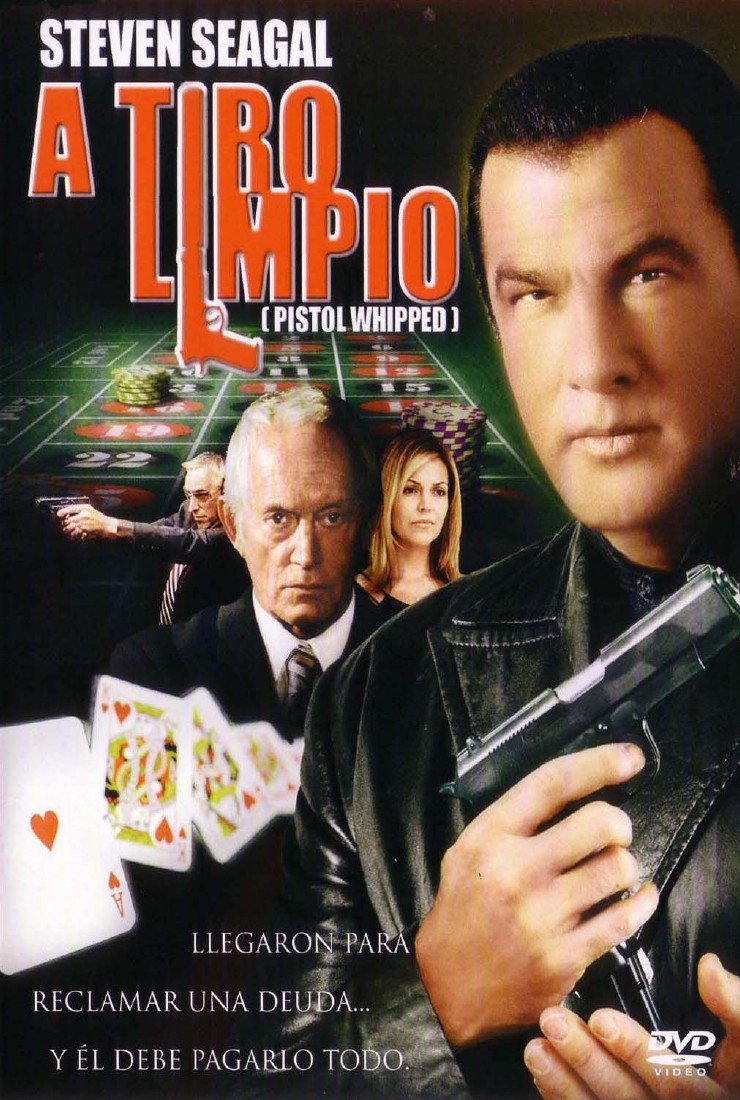 Ver A tiro limpio (2008) (SD) [flash] online (descargar) gratis.