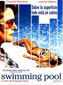 Ver swimming pool la piscina 2003 hd streaming for Videos porno en las piscinas