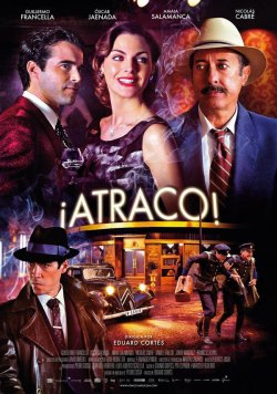 Ver ¡Atraco! (2012) (SD) [flash] online (descargar) gratis.