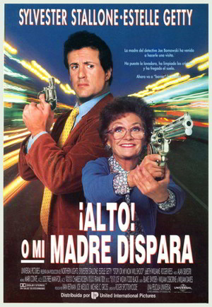 Ver ¡Alto! o mi madre dispara (1992) (SD) [flash] online (descargar) gratis.